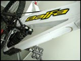 Balfa BB7 down tube