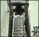 Balfa BB7 tire clearance